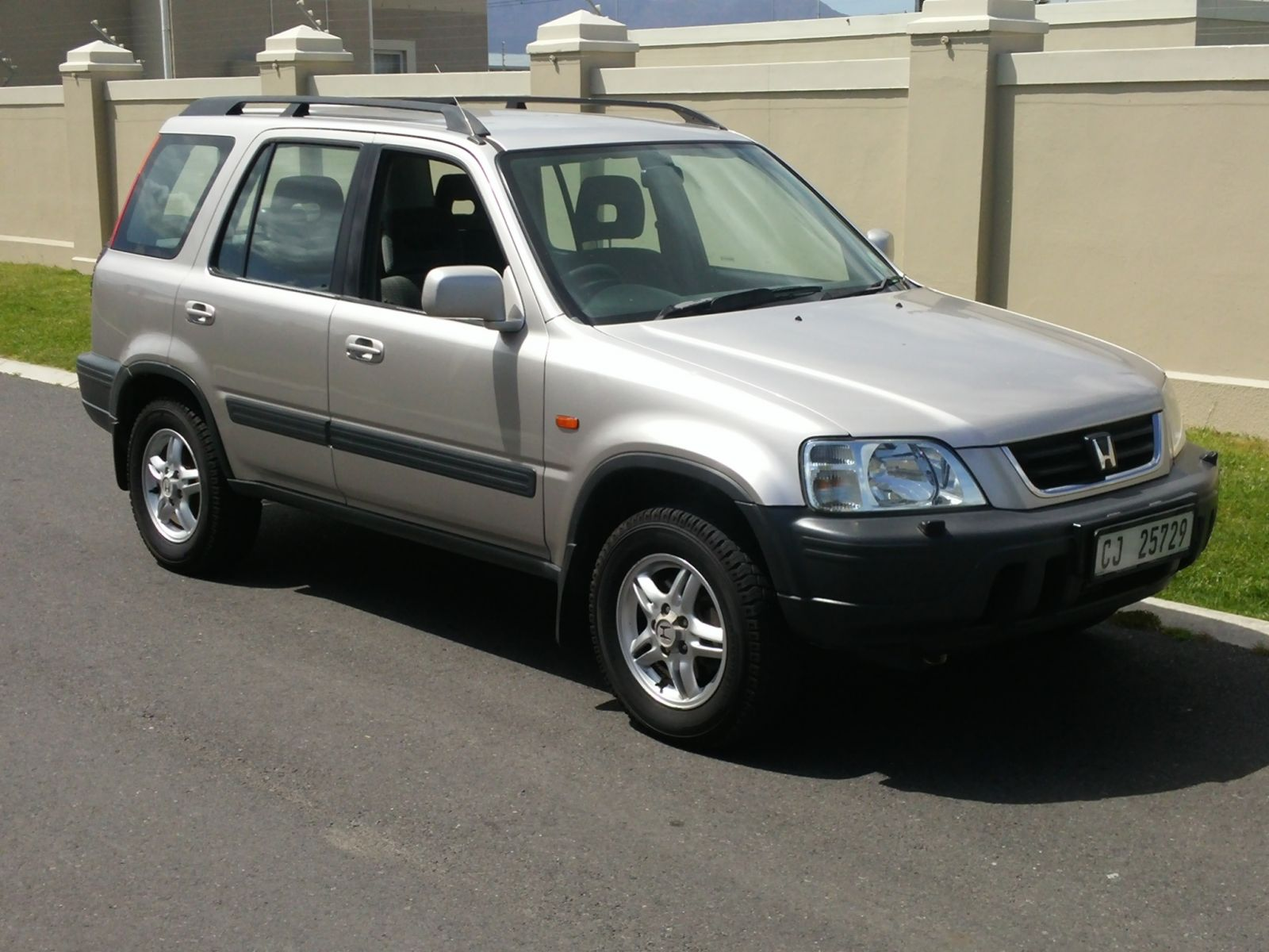 Used 1998 Honda Crv