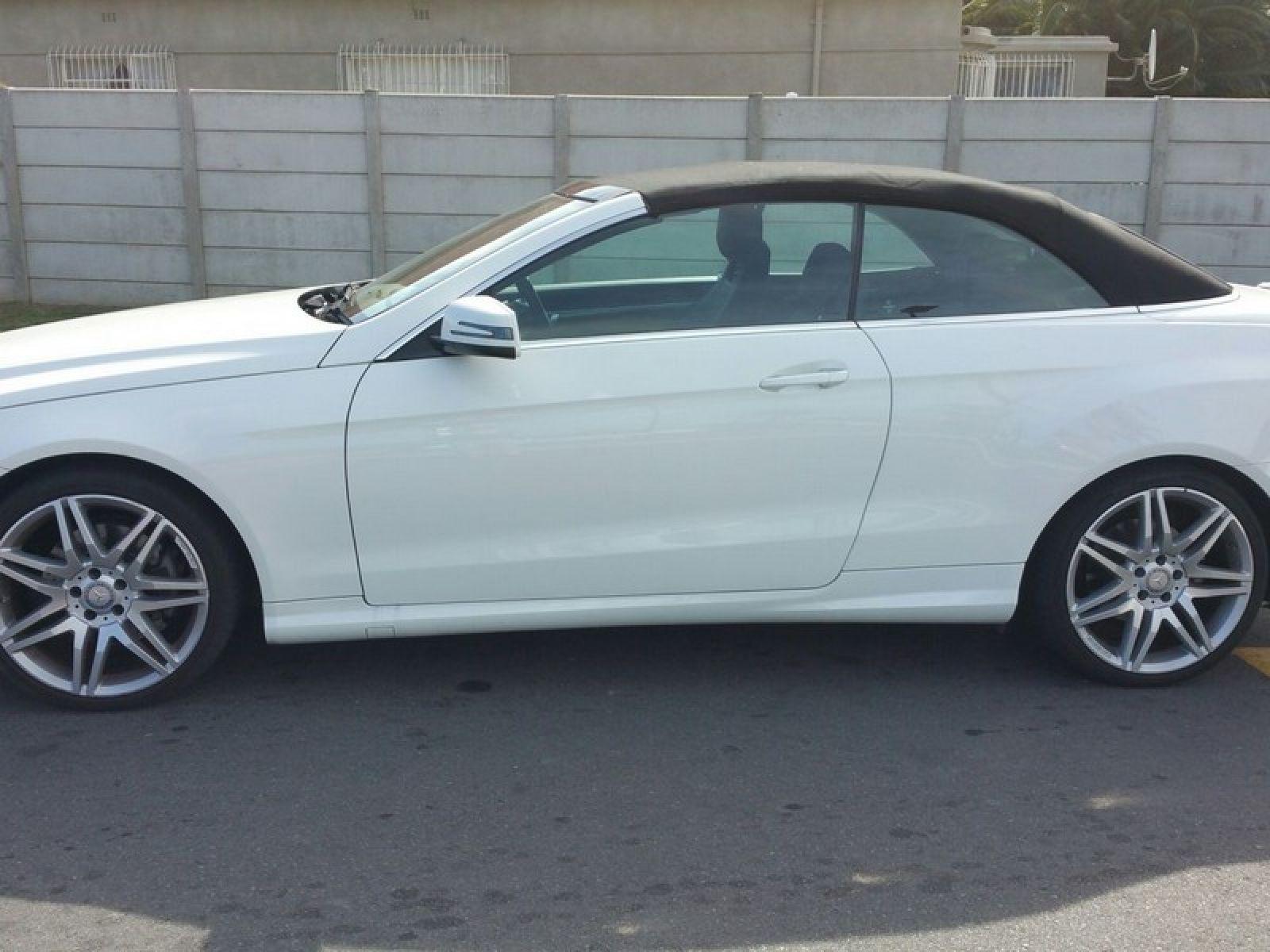 Autonet helderberg e class cabriolet e250 cgi cabriolet for Mercedes benz financial phone number