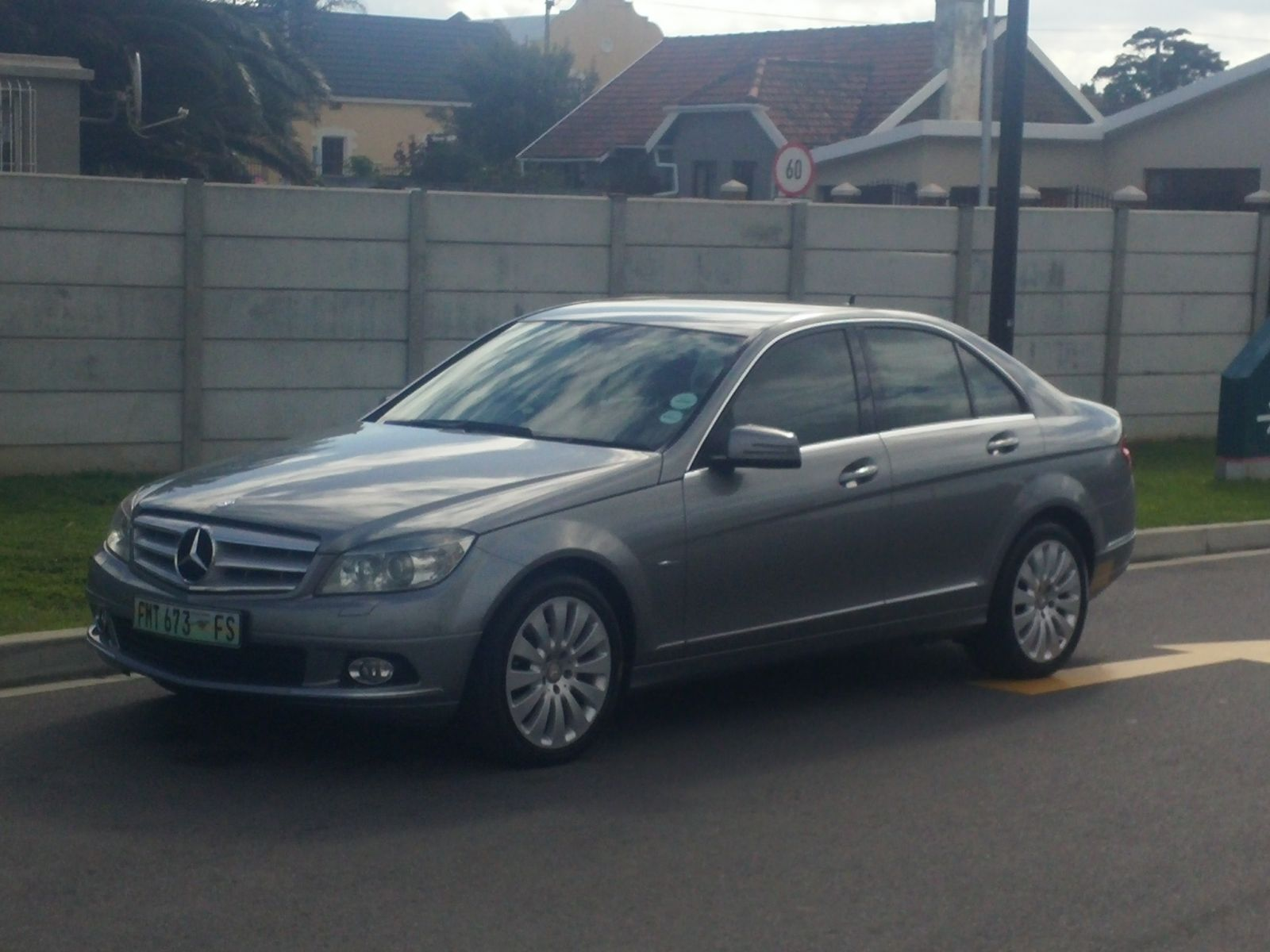 Autonet helderberg c class sedan c220 cdi be avantgarde a t for Mercedes benz c220 cdi for sale
