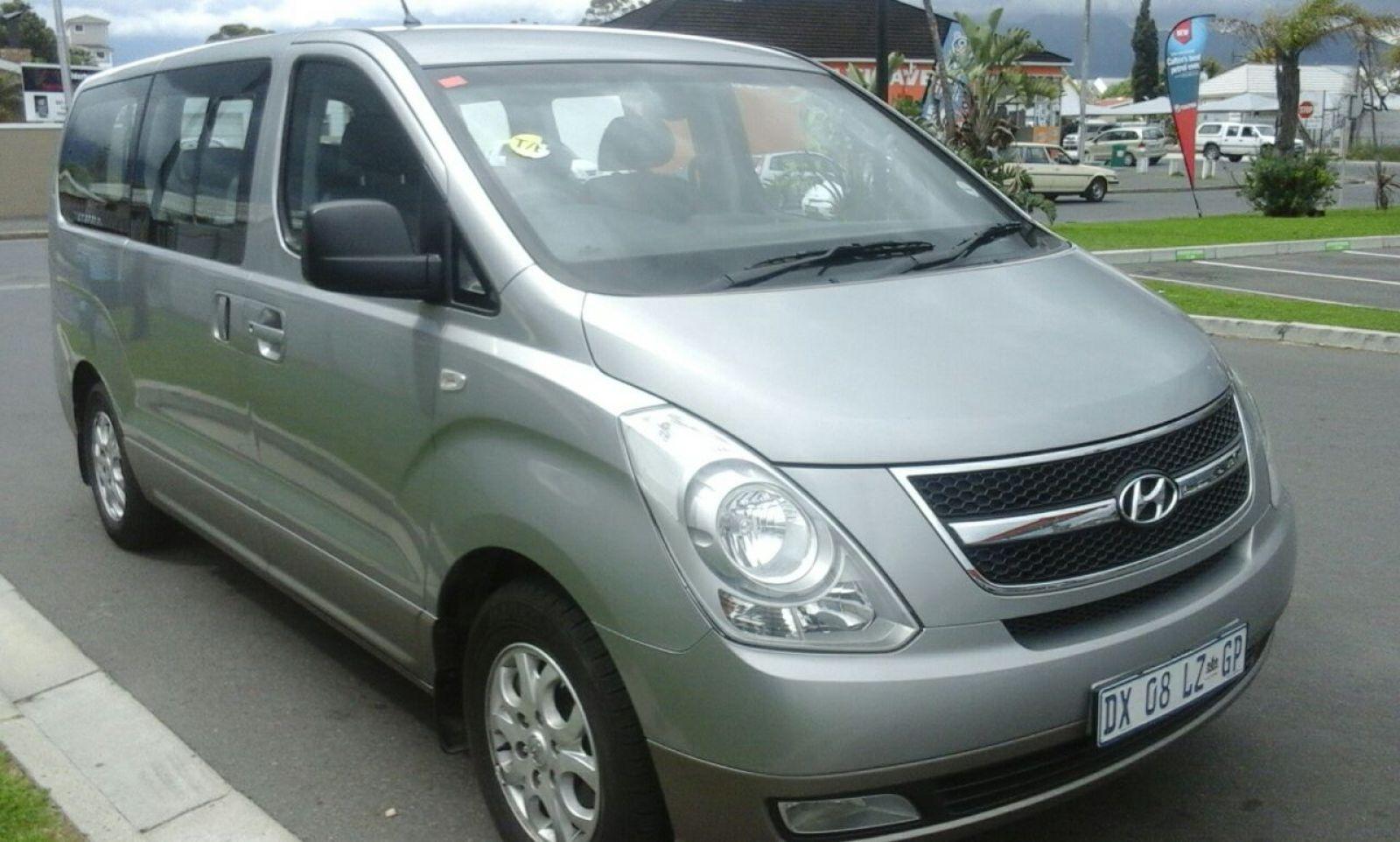 Autonet helderberg h1 h 1 2 5 crdi vgt wagon a t for Hyundai motor finance fax number