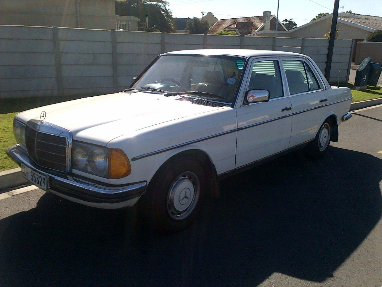 for of news mercedes motor benz hemmings sale classifieds cars