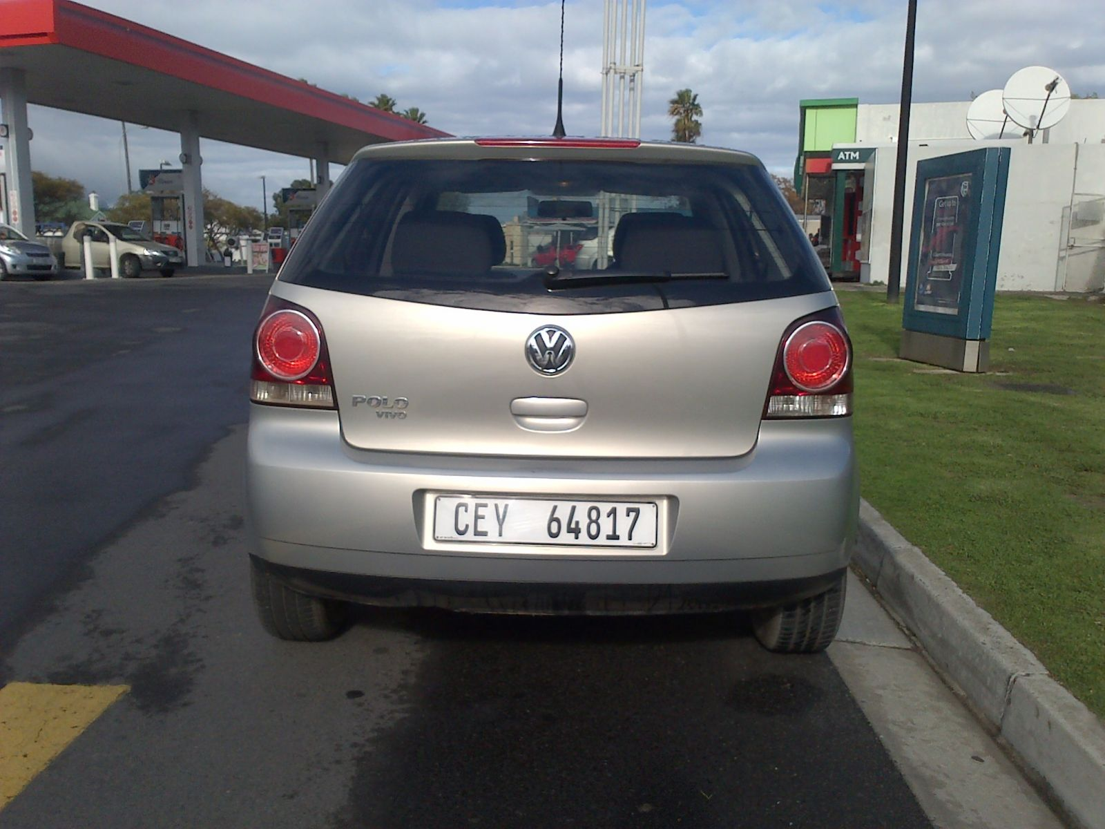 Polo Vivo For Sale Cape Town Prism Contractors Amp Engineers