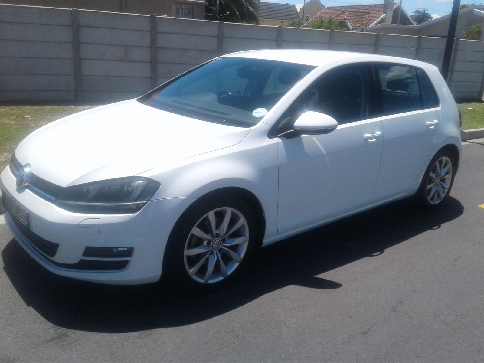 autonet helderberg golf 7 my16 golf vii 2 0 tdi highline dsg. Black Bedroom Furniture Sets. Home Design Ideas