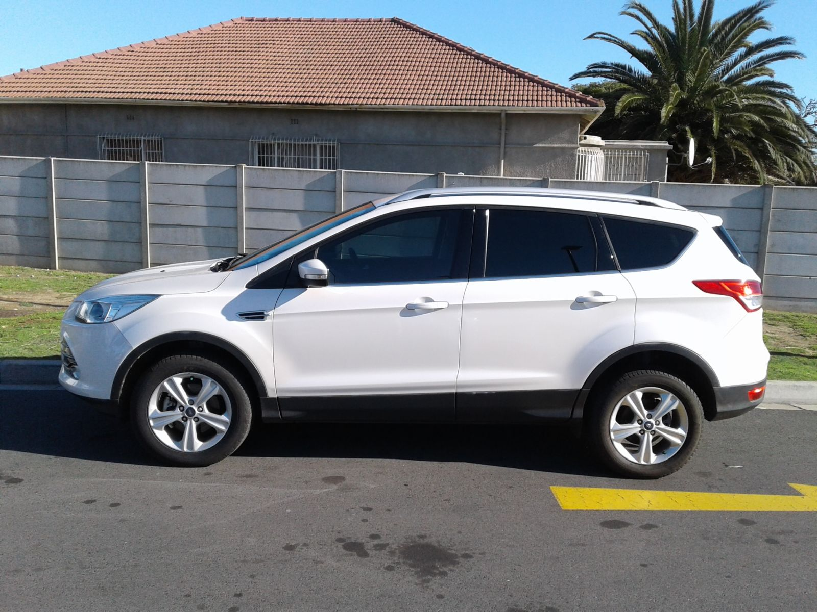 Image Result For Ford Kuga South Africa