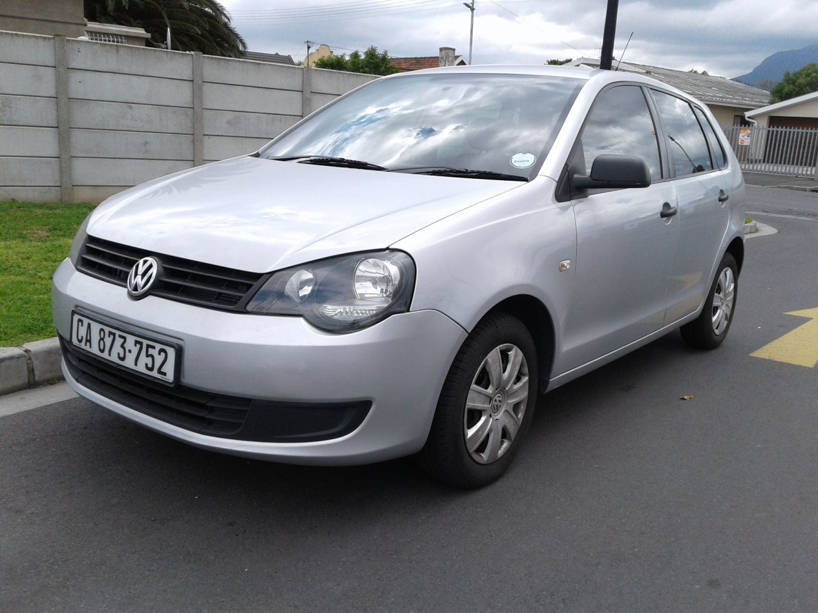 Used Polo 6 For Sale In Sa | ANLIS