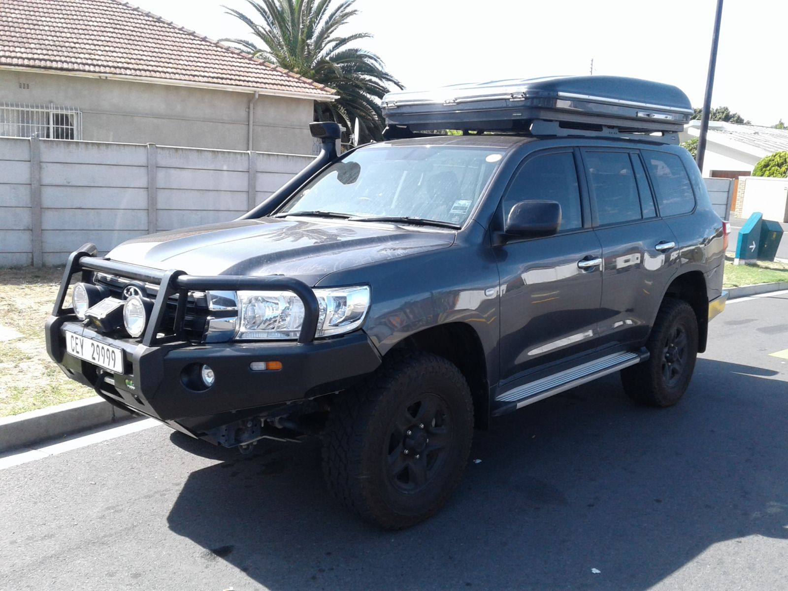 2019 TOYOTA LAND CRUISER 200 4.5D GX-R AT LAND CRUISER 200 4.5D GX-R AT