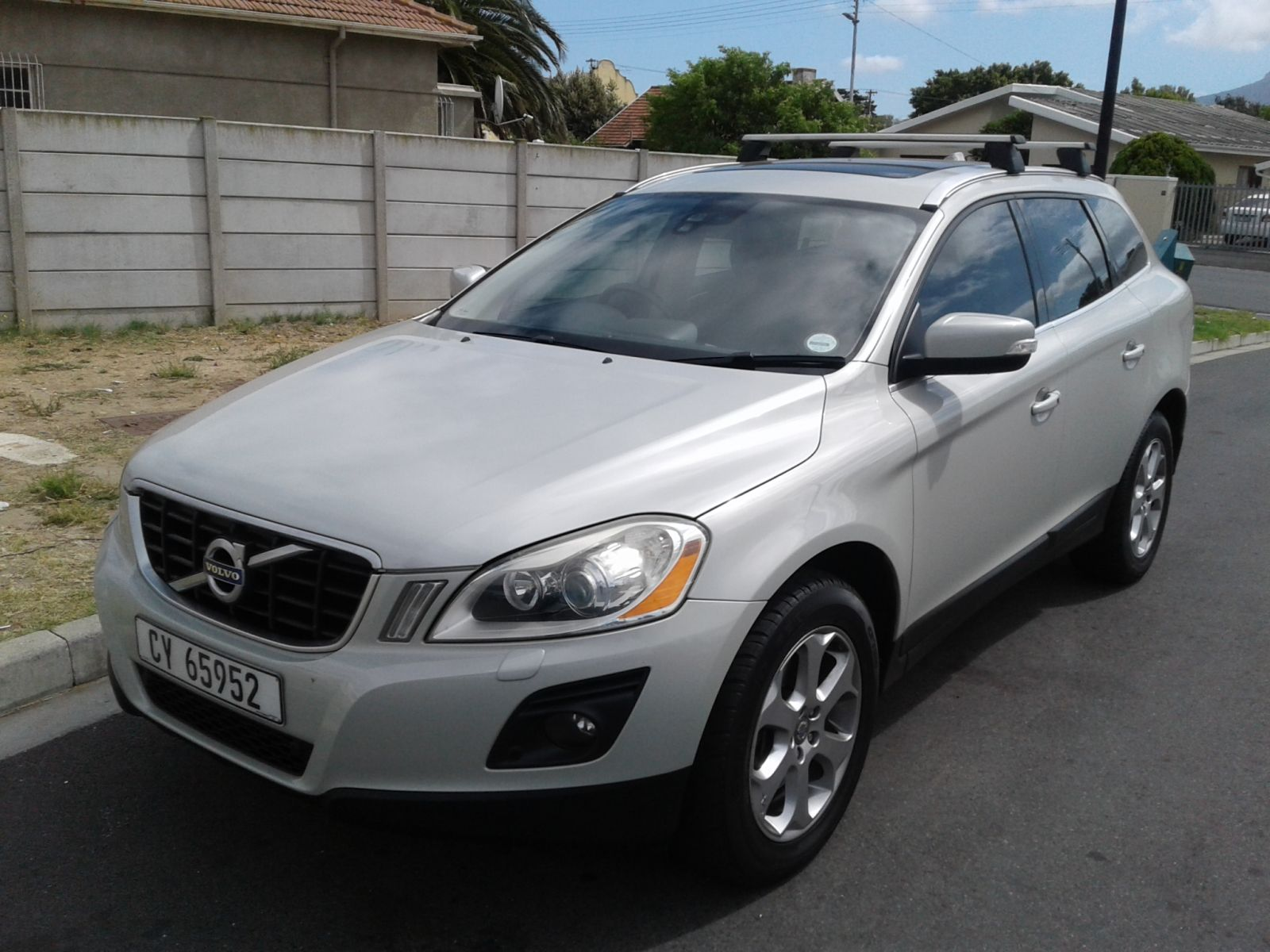 XC60 3.0T GEARTRONIC