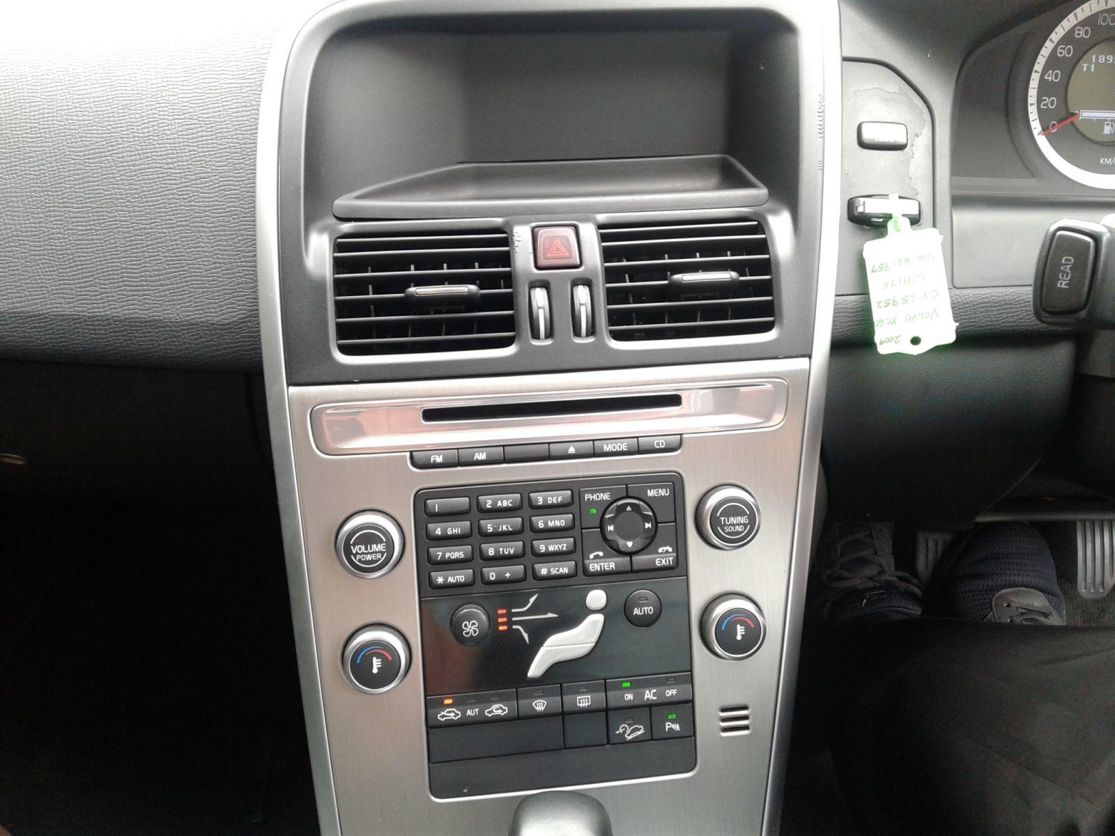 2009 VOLVO XC60 XC60 3.0T GEARTRONIC