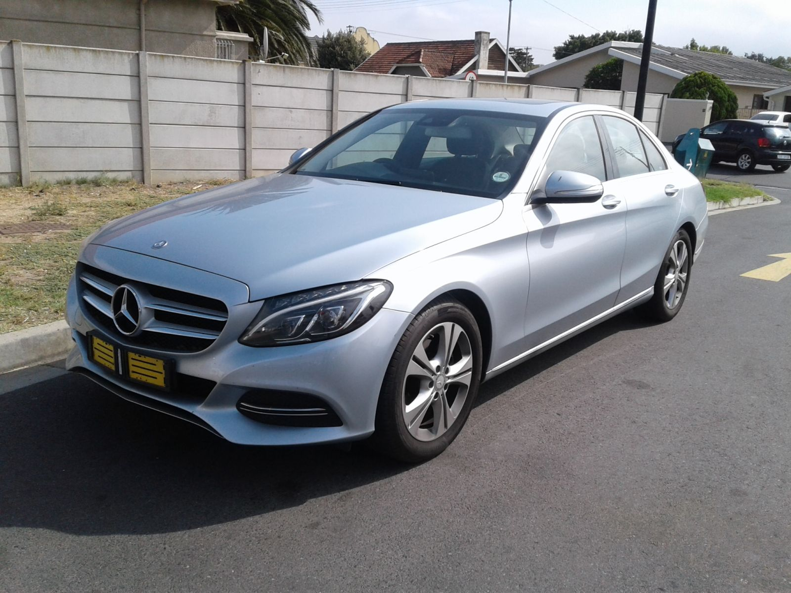 C220 BLUETEC AVANTGARDE