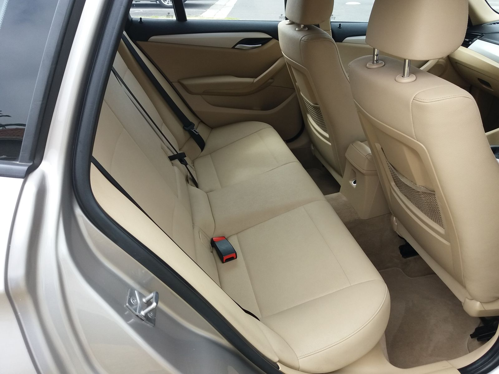 2013 BMW X1 X1 sDRIVE20i
