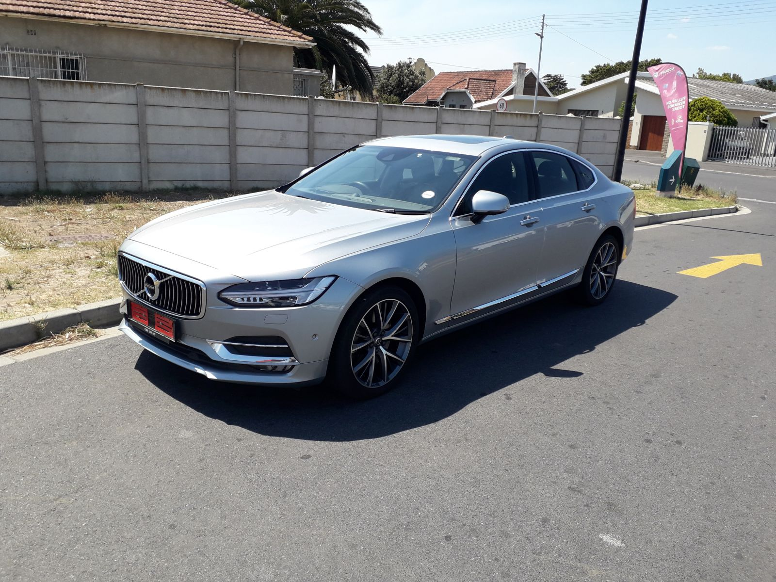 S90 D5 INSCRIPTION GEARTRONIC AWD