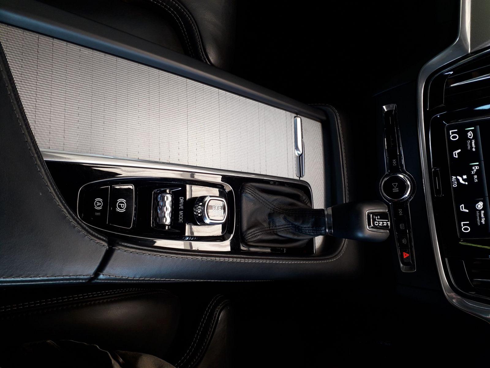 2018 VOLVO 960 / S80 / S90 /V90 S90 D5 INSCRIPTION GEARTRONIC AWD