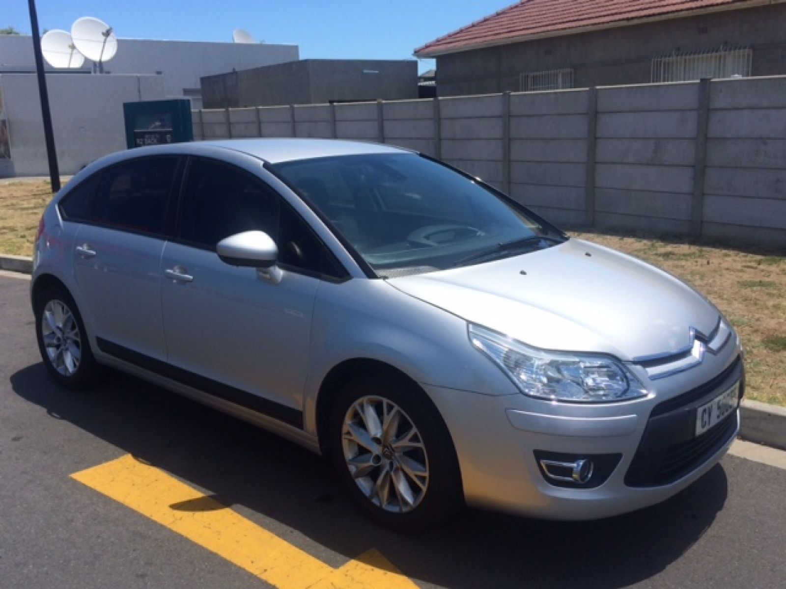 Chery Cars For Sale In Cape Town